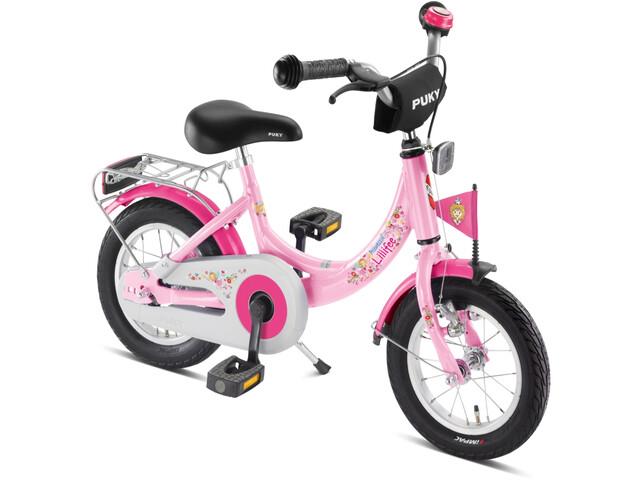 "Puky ZL 12-1 Alu Bicycle 12"" Kids lillifee"